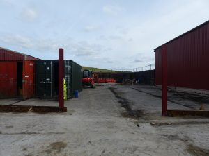 Longbridge Deverill, Warminster, Wiltshire, Deverill Storage Unit 8