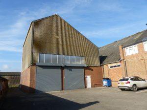 Sheardley Lane, Droxford, Southampton, The Old Mill