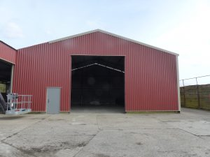 Longbridge Deverill, Warminster, Wiltshire, Deverill Storage, Unit 6