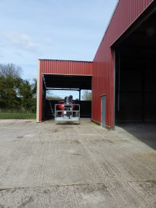 Longbridge Deverill, Warminster, Wiltshire, Deverill Storage Unit 7