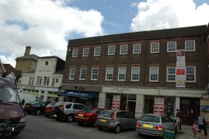 The Square, Petersfield