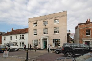 Winton House, High Street, Petersfield